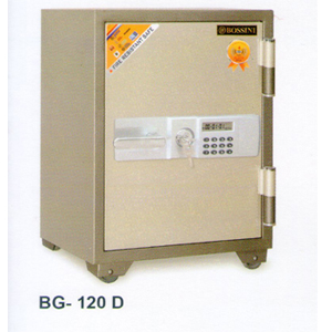 Brankas Bossini Digital BG 120 D
