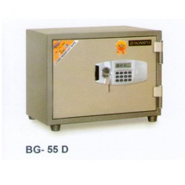 Brankas Bossini Digital BG 55 D