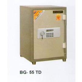 Brankas Bossini Digital BG 55 TD