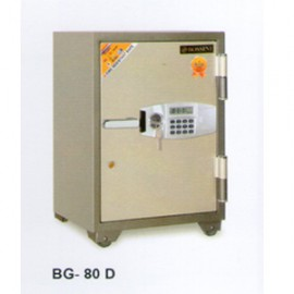 Brankas Bossini Digital BG 80 D