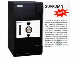Brankas Chubb Guardian Mark VI