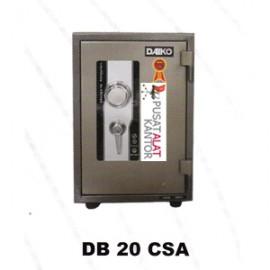 Brankas Daiko DB 20 CSA