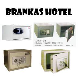 Brankas Hotel