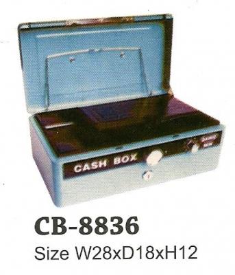 Cast Box Daiko CB 8836