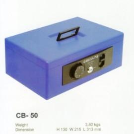 Cast Box Bossini CB 50