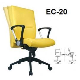 Kursi Direktur Chairman EC 20 A