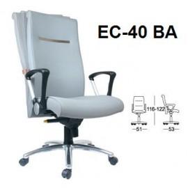 Kursi Direktur Chairman EC 40 BA