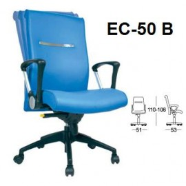 Kursi Direktur Chairman EC 50 B
