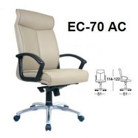 Kursi Direktur Chairman EC 70 AC
