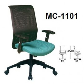 Kursi Manager Chairman MC 1101