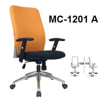 Kursi Manager Chairman MC 1201 A