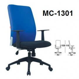 Kursi Manager Chairman MC 1301