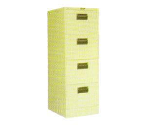 Filling Cabinet Elite B4 4 4C