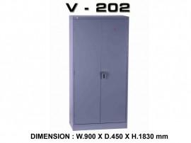 Lemari Arsip VIP V-202