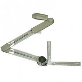 Mesin dan Meja gambar Bofa Drafting Machine Arm 7103