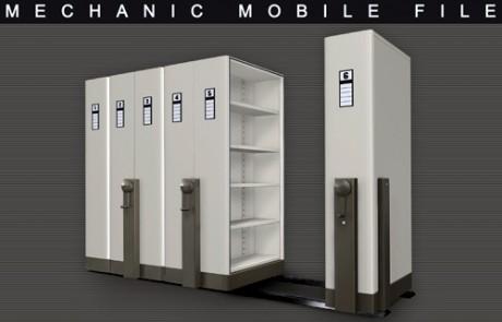 Mobile File Alba Mekanik AUM 1-02