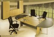 Meja Kantor Modera B-Class 2