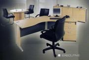 Meja Kantor Modera B-Class 4