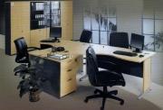 Meja Kantor Modera B-Class 5
