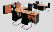 Meja Kantor Modera E-Class 1