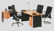 Meja Kantor Modera E-Class 3