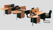 Meja Kantor Modera E-Class 4
