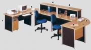 Meja Kantor Modera E-Class 6