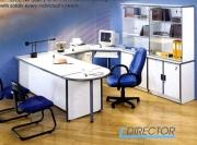 Meja Kantor Modera M-Class 4