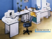 Meja Kantor Modera M-Class 5