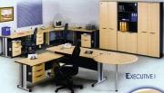 Meja Kantor Modera S-Class 3