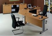 Meja Kantor Modera S-Class 4