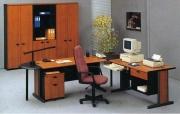 Meja Kantor Modera V-Class 1