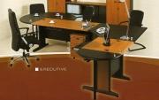 Meja Kantor Modera V-Class 4