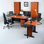 Meja Kantor Modera V-Class 5