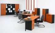Meja Kantor Modera V-Class 6