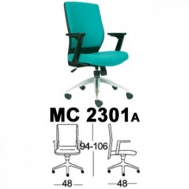 Kursi Manager Chairman MC 2301 A
