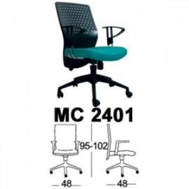 Kursi Manager Chairman MC 2401
