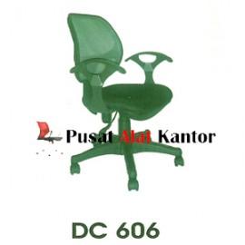 Kursi Sekretaris Daiko DC 606