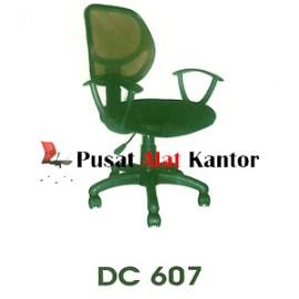 Kursi Sekretaris Daiko DC 607