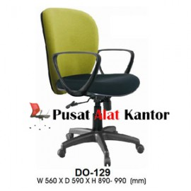 Kursi Manager Donati DO 129