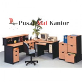 *Meja Kantor Uno Classic Series 2 *
