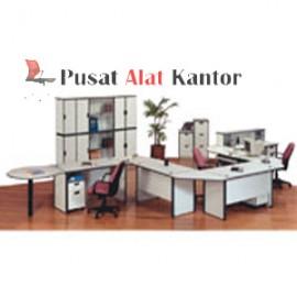 *Meja Kantor Uno Classic Series 4*