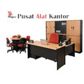 *Meja Kantor Uno Classic Series 6*