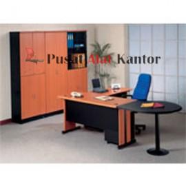 *Meja Kantor Uno Gold Series 4*