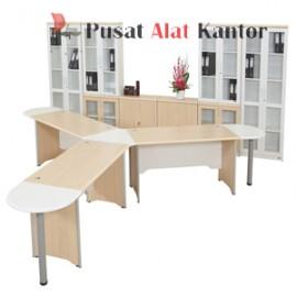 *Meja Kantor Uno Modern Series 1*
