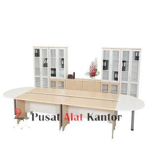 *Meja Kantor Uno Modern Series 4 *