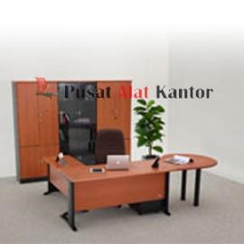 *Meja Kantor Uno Platinum Series 1 *