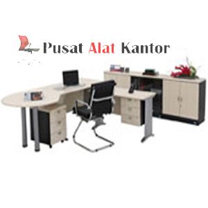 *Meja Kantor Uno Platinum Series 3*