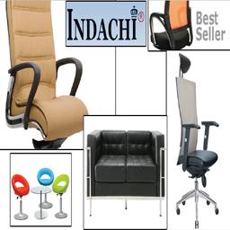 Kursi Kantor Indachi