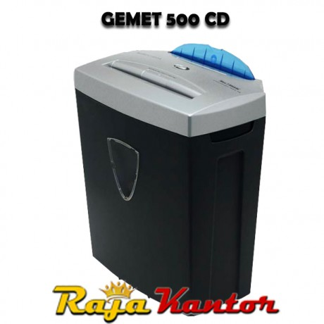 Mesin Penghancur Kertas GEMET 500 CD